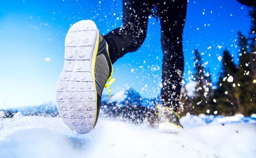 Sposób życia – bieganie